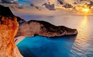 Ζάκυνθος Ελλάδα