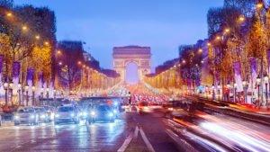 Ταξίδια στην Ευρώπη - Παρίσι από Θεσσαλονίκη με το τουριστικό γραφέιο Prima Holidays