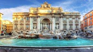 Ταξίδι στη Ρώμη τα Χριστούγεννα