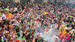 Καρναβάλι Ξάνθης - εκδρομή από Θεσσαλονίκη