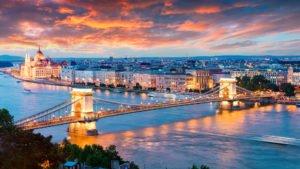 Εκδρομή στη Βουδαπέστη από θεσσαλονίκη