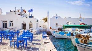 Ταξίδι στην Πάρο από Θεσσαλονίκη | Διακοπές στην Ελλάδα | Τουριστικό γραφείο Prima Holidays