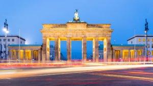 Ταξίδι στο κέντρο της Ευρώπης - Βερολίνο