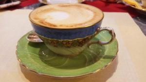 Ζεστό ρόφημα και καφές στη Μόσχα με την Prima Holidays
