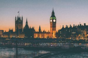 Ταξίδι στο Λονδίνο γα του Αγίου Βαλεντινου με την Prima Holidays