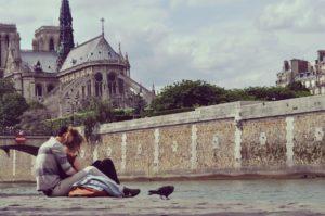Παρίσι ταξίδι Άγιος Βαλεντίνος αεροπορικώς με την Prima Holidays