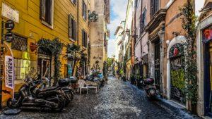 Ταξίδι στη Ρώμη για την ημέρα του Αγίου Βαλεντίνου με την Prima Holidays