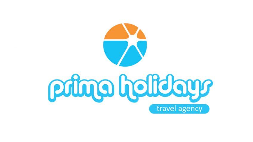 Τουριστικό γραφείο Prima Holidays | Κλεάνθους 38, Τούμπα & Δελφών 104, Ντεπώ | Τηλ. Επκοινωνίας: 2310 267 665