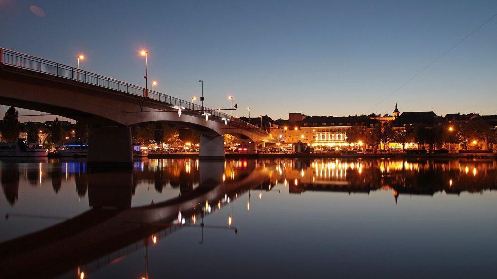 Λουξεμβούργο | Ταξιδέψτε στο Λουξεμβούργο και τη Benelux αεροπορικώς | Αεροπορική εκδρομή με το Prima Holidays