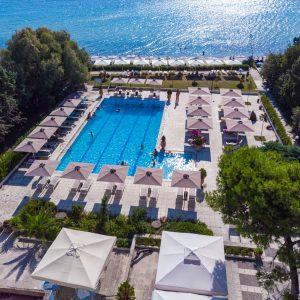 Kassandra Mare Hotel & Spa - Ξενοδοχεία στη Χαλκιδική - Κλείστε τη διαμονή σας στη Νέα Ποτίδαια με την Prima Holidays