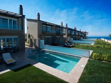 Χαλκιδική Σουίτες - Sunny Villas