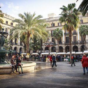 barcelona-walk