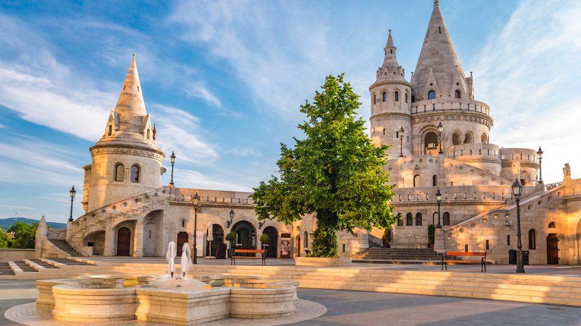 Ταξίδι στη Βουδαπέστη με την Prima Holidays. Ταξιδέψτε σε όλο τον κόσμο!