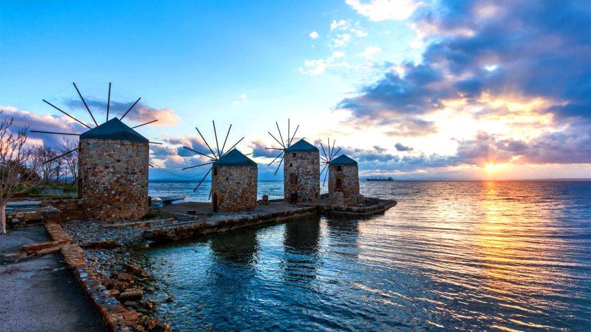 Η Χίος το Καλοκαίρι | Fly & Drive πακέτα με την Prima Holidays