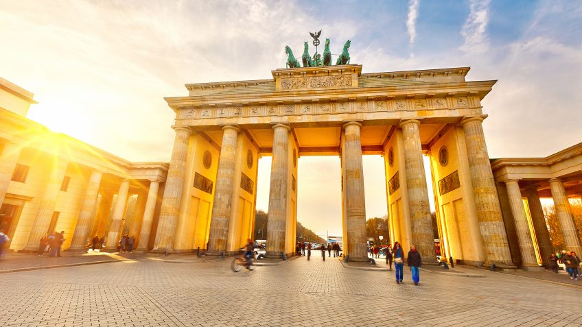 Ταξίδι στο Βερολίνο, αεροπορικώς | Το Prima Holidays σας ταξιδεύει σε όλο τον κόσμο!