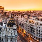 Ταξιδέψτε στη Μαδρίτη αεροπορικώς, με το Prima Holidays | Αεροπορικά και Οδικά ταξίδια στην Ελλάδα & την Ευρώπη