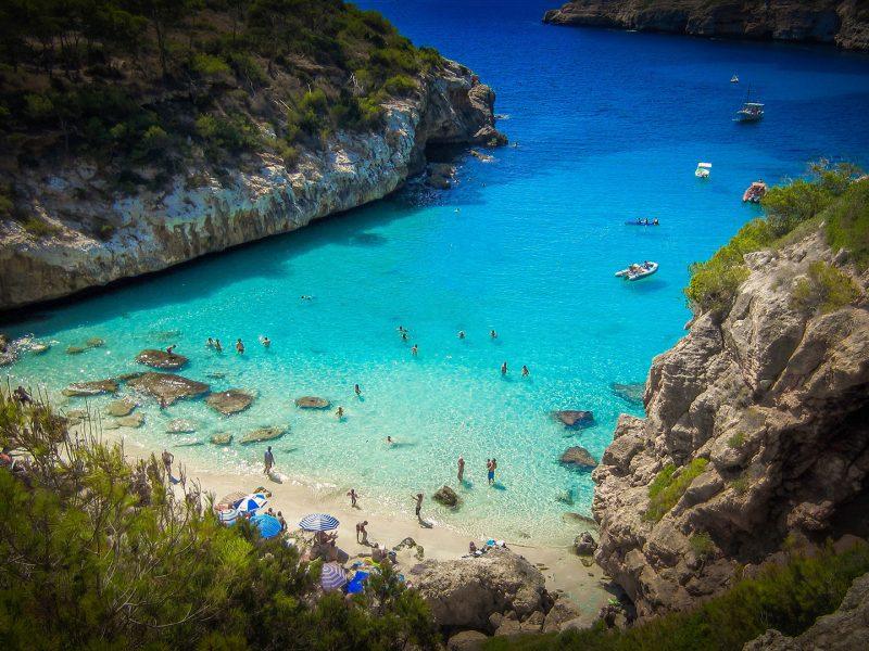 Ταξιδέψτε στη Μαγιόρκα αεροπορικώς | Εκδρομές στην Ελλάδα και την Ευρώπη με το Prima Holidays | Ταξίδι στη Μεσόγειο