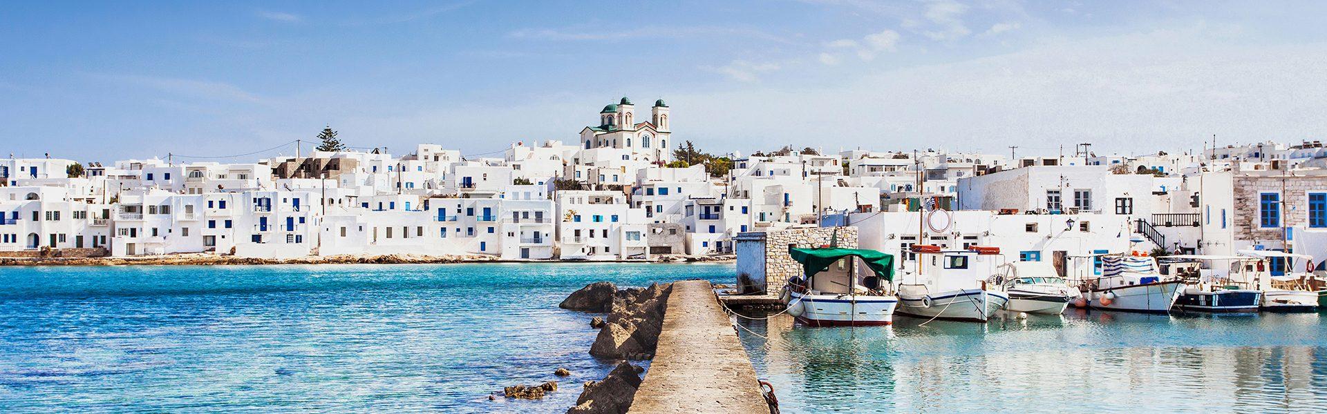 Καλοκαίρι στην Πάρο | Διακοπές με την Prima Holidays στην Ελλάδα