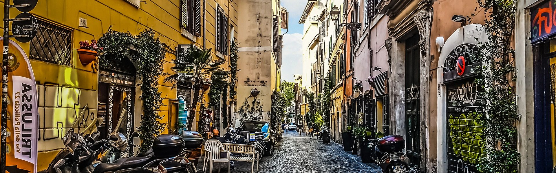 rome-picturesque