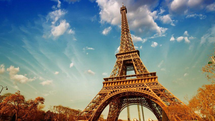 Εκδρομή στο Παρίσι από Θεσσαλονίκη - Αεροπορικό ταξίδι με την Prima Holidays