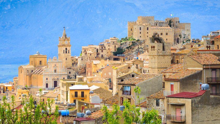 Ταξιδέψτε στη Σικελία - τη Μεγάλη Ελλάδα. Αεροπορικό ταξίδι με την Prima Holidays!