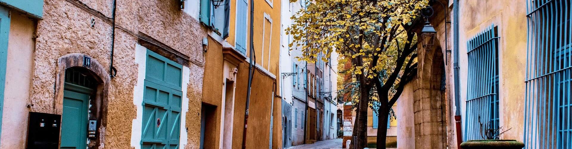 provence-street