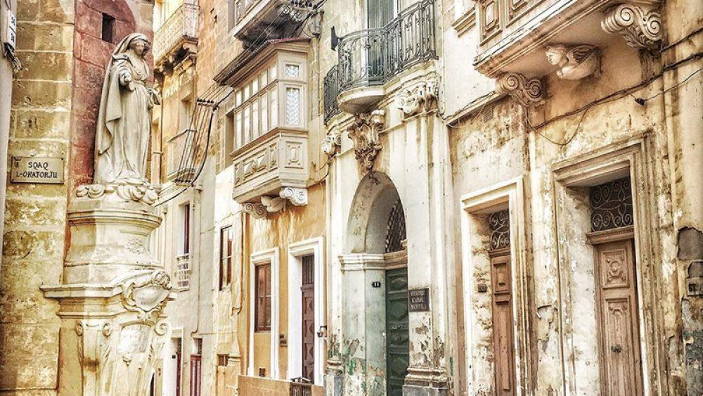 Ταξίδι στη Μάλτα αεροπορικώς - Ταξιδέψτε με την Prima Holidays