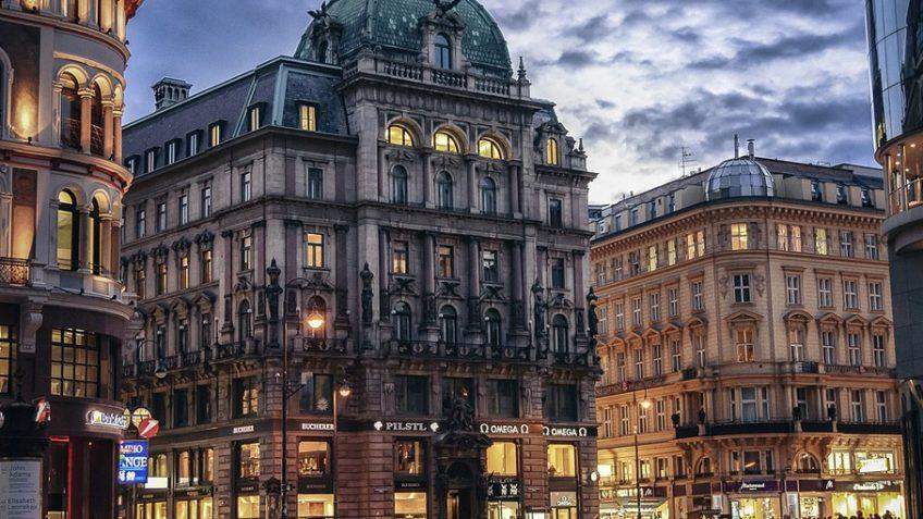 Ταξίδι στην Βιέννη με την Prima Holidays. Ταξιδέψτε σε όλο τον κόσμο!