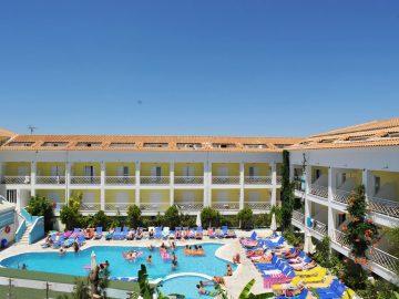 Κάντε διακοπές στο Mojo Hotel | Καλοκαίρι στον Λαγανά της Ζακύνθου | Prima Holidays