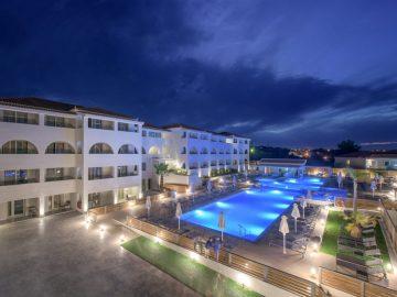 Azure Resort & Spa στη Ζάκυνθο | Ξενοδοχεία στην Ελλάδα | Διαμονή σε Ξενοδοχείο 5 αστέρων στο Τσιλιβί της Ζακύνθου | Prima Holidays