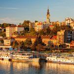 Βελιγράδι Δούναβης