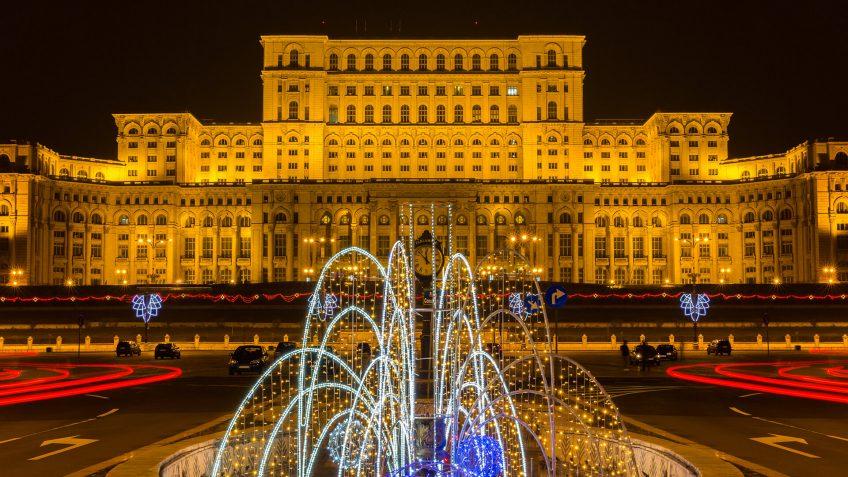 Εκδρομή στο Βουκουρέστι