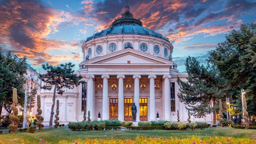 Ταξίδι στο Βουκουρέστι | Οδικά και Αεροπορικά ταξίδια στην Ελλάδα και το Εξωτερικό | Prima Holidays
