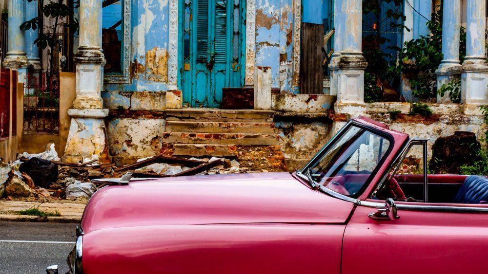 Ταξίδι στην Κούβα | Εξωτικά και μακρινά ταξίδια με το Prima Holidays