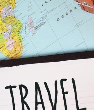 Ταξιδιωτικά tips και οδηγός ταξιδιώτη