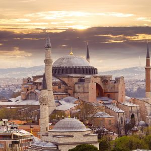 Ταξίδι στην Κωνσταντινούπολη - Οδική εκδρομή με το Prima Holidays