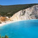 Λευκάδα Παραλίες Καλοκαίρι