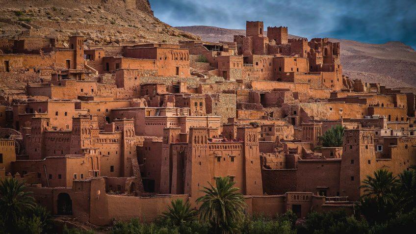 Ταξίδι στο Μαρόκο | Ταξιδέψτε σε Εξωτικούς και Μακρινούς Προορισμούς με το Prima Holidays