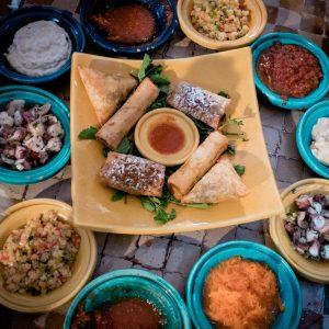 maroko-kouzina