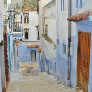 maroko-taxidi
