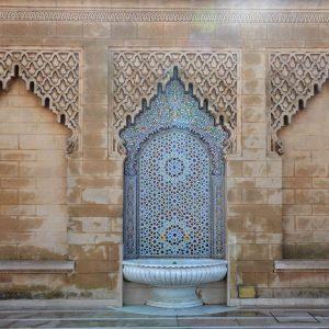 maroko-taxidia
