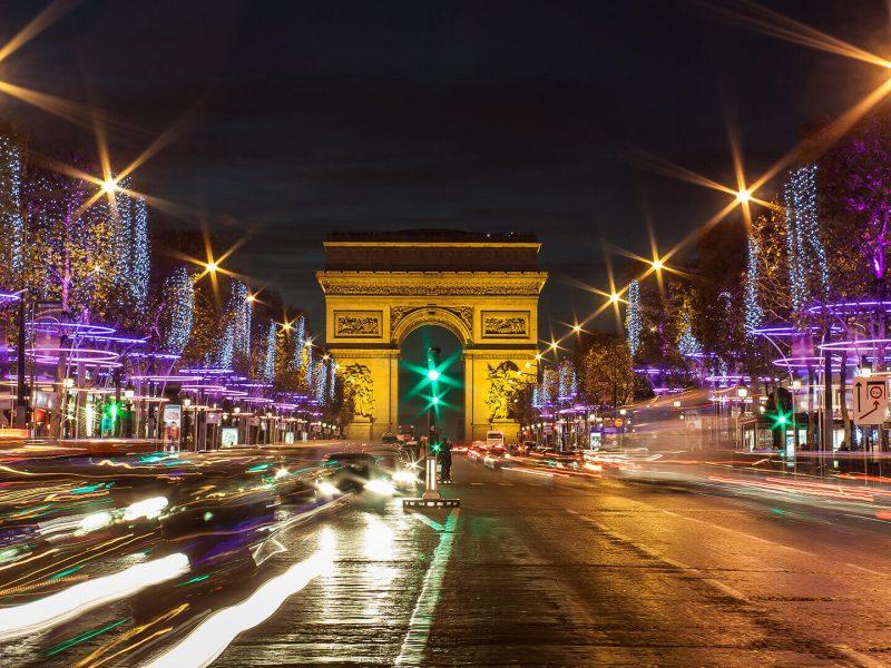 Ταξίδι στο Παρίσι | Ταξιδέψτε στη Γαλλία αεροπορικώς | Prima Holidays