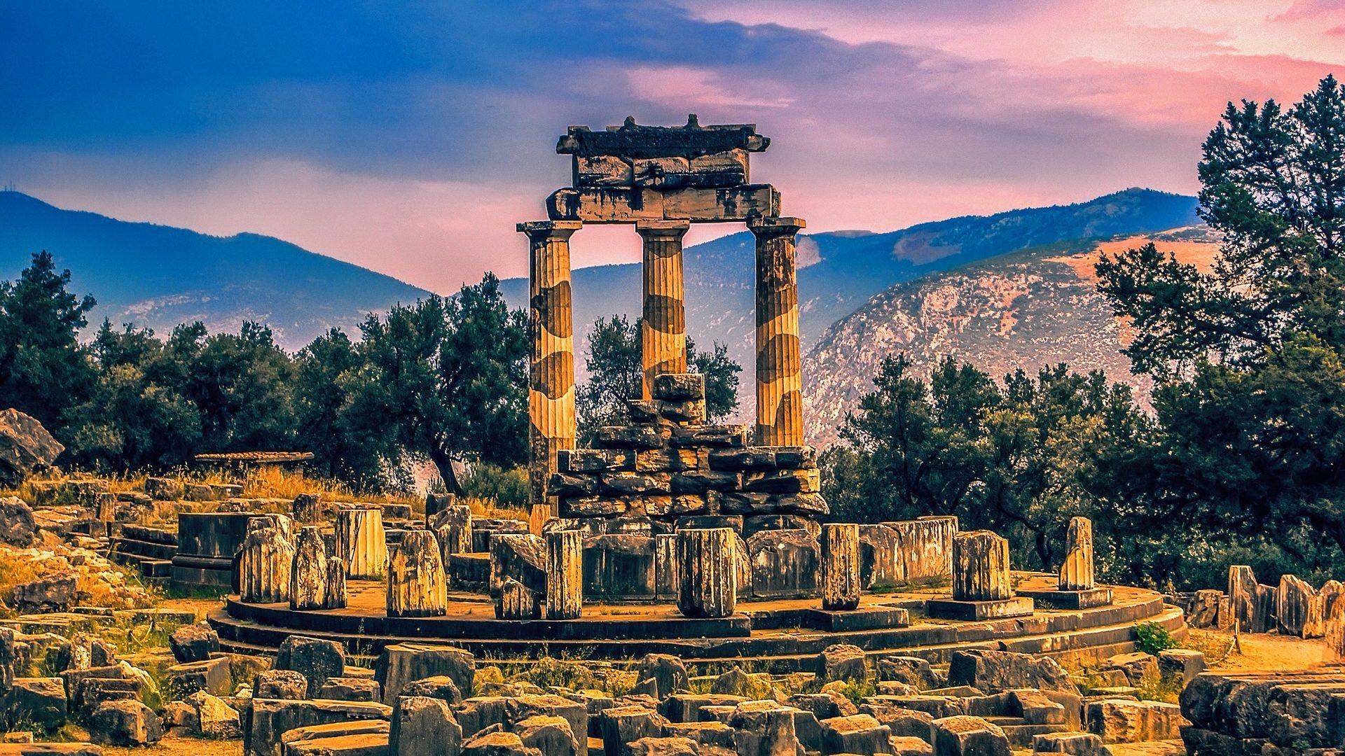 Εκδρομή Δελφοί, Αράχωβα, Άμφισσα | Οδικά ταξίδια στην Ελλάδα | Prima Holidays