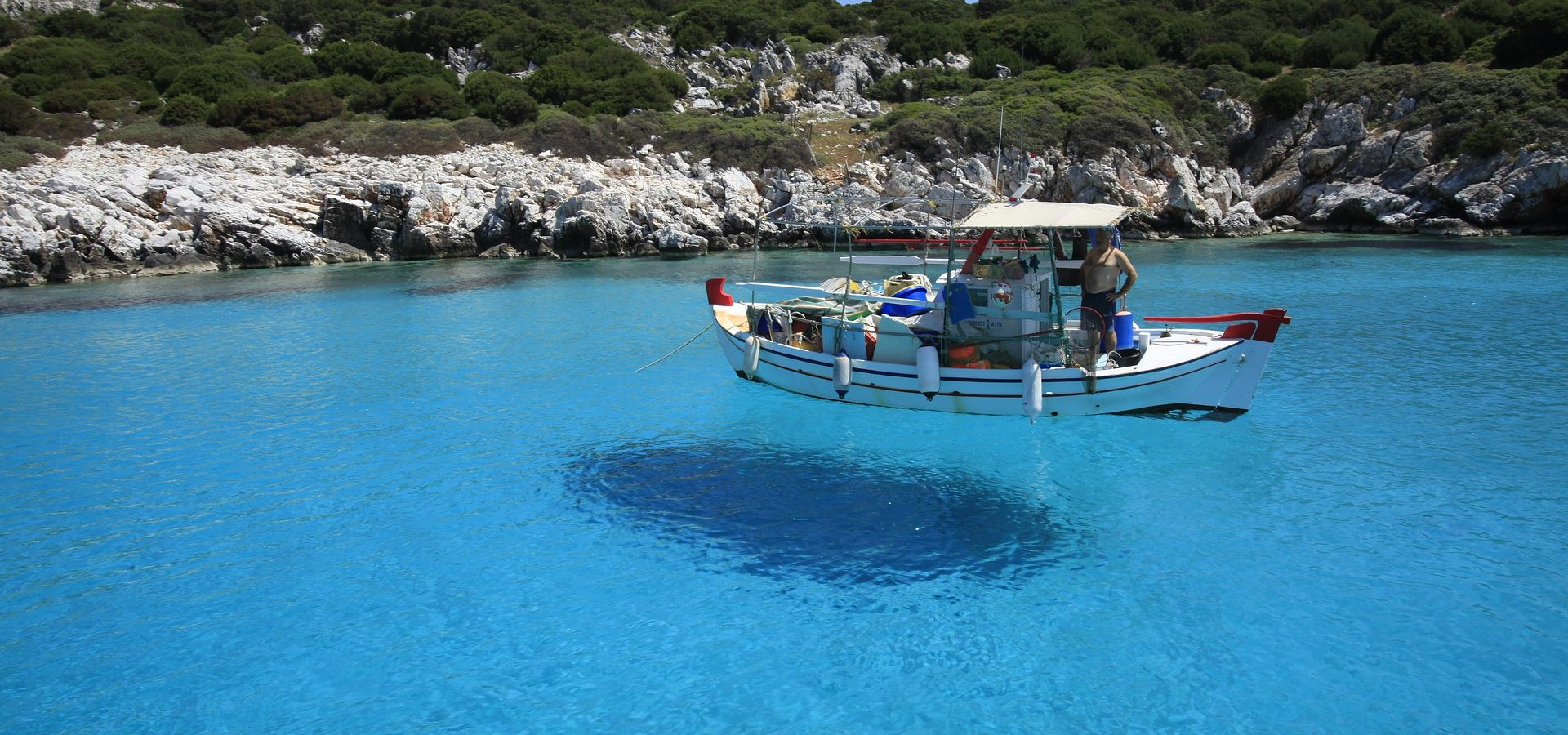 Εκδρομή στην Εύβοια - Οδικά ταξίδια στην Ελλάδα με το Prima Holidays
