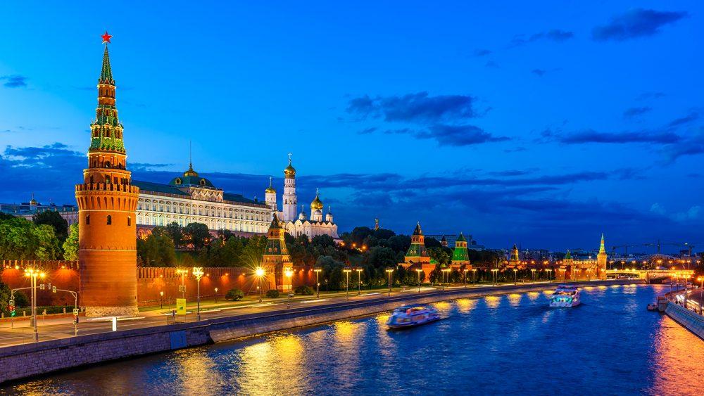 Ταξίδι την Αυτοκρατορική Μόσχα | Αεροπορικά ταξίδια στο Εξωτερικό | Prima Holidays