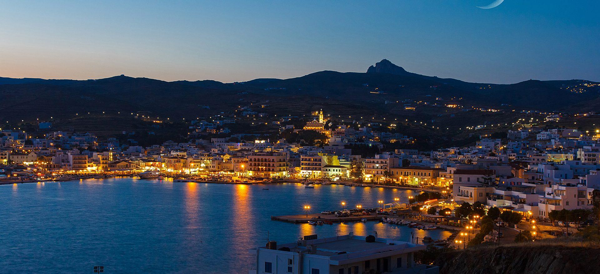 Εκδρομή στην Τήνο, οδικο-ακτοπλοϊκώς με το τουριστικό γραφείο Prima Holidays