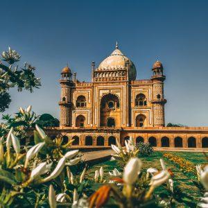 taxidi-india