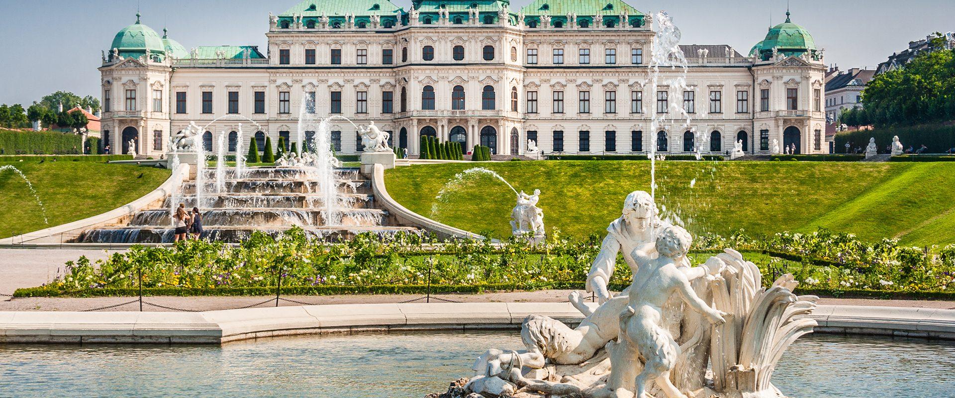 vienna-Schönbrunn-palati