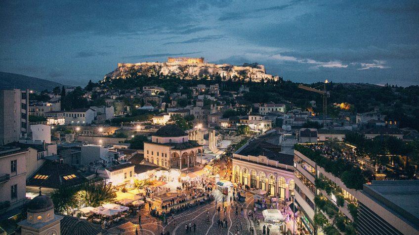 Εκδρομές & Ταξίδια από Θεσσαλονίκη