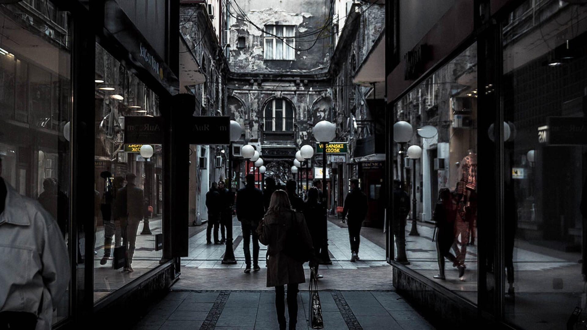 Ταξίδι στο Βελιγράδι | Εκδρομή στο Βελιγράδι, το Βερολίνο των Βαλκανίων, με το Τουριστικό γραφείο Prima Holidays
